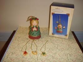 Hallmark 2004 Sweet Tooth Treats Ornament - $10.99