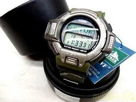 Casio Prt-60Wwj-3T Pro Trek Wwf G-Shock Men Watch - $241.99