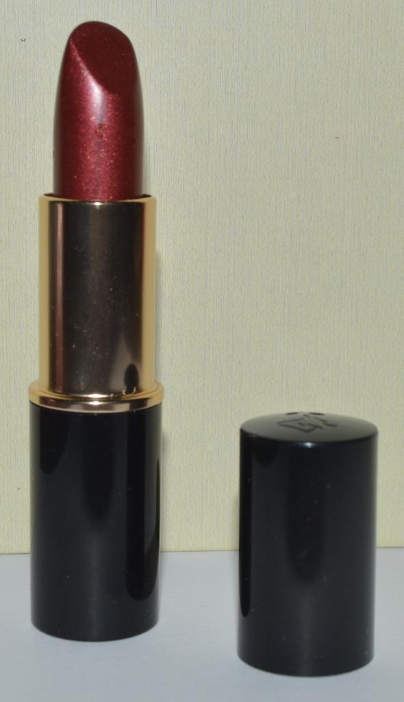 Lancome Bordeaux Le Rouge Absolu Lipstick