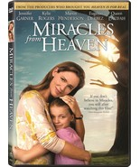 MIRACLES FROM HEAVEN - DVD - $41.08