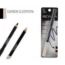 Revlon PhotoReady Kajal Intense Eyeliner + Brightener, Carbon Cleopatra 001 - $9.42