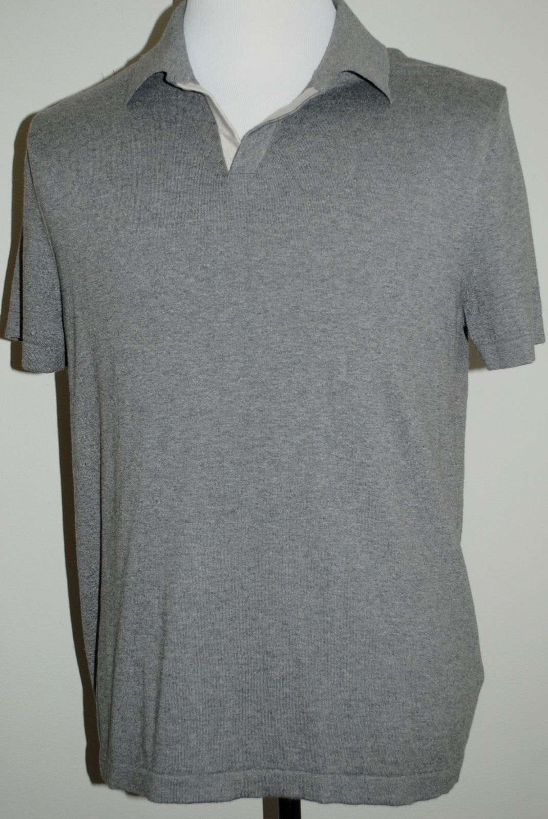 f3e8b54b Banana Republic Polo Shirt Silk, Cotton, and 50 similar items. 57