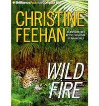 [ Wild Fire (Leopard (Audio) #04)   Greenlight ] By Feehan, Christine ( Autho... - $19.07