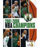 2007-2008 NBA Champions: Boston Celtics - $7.91