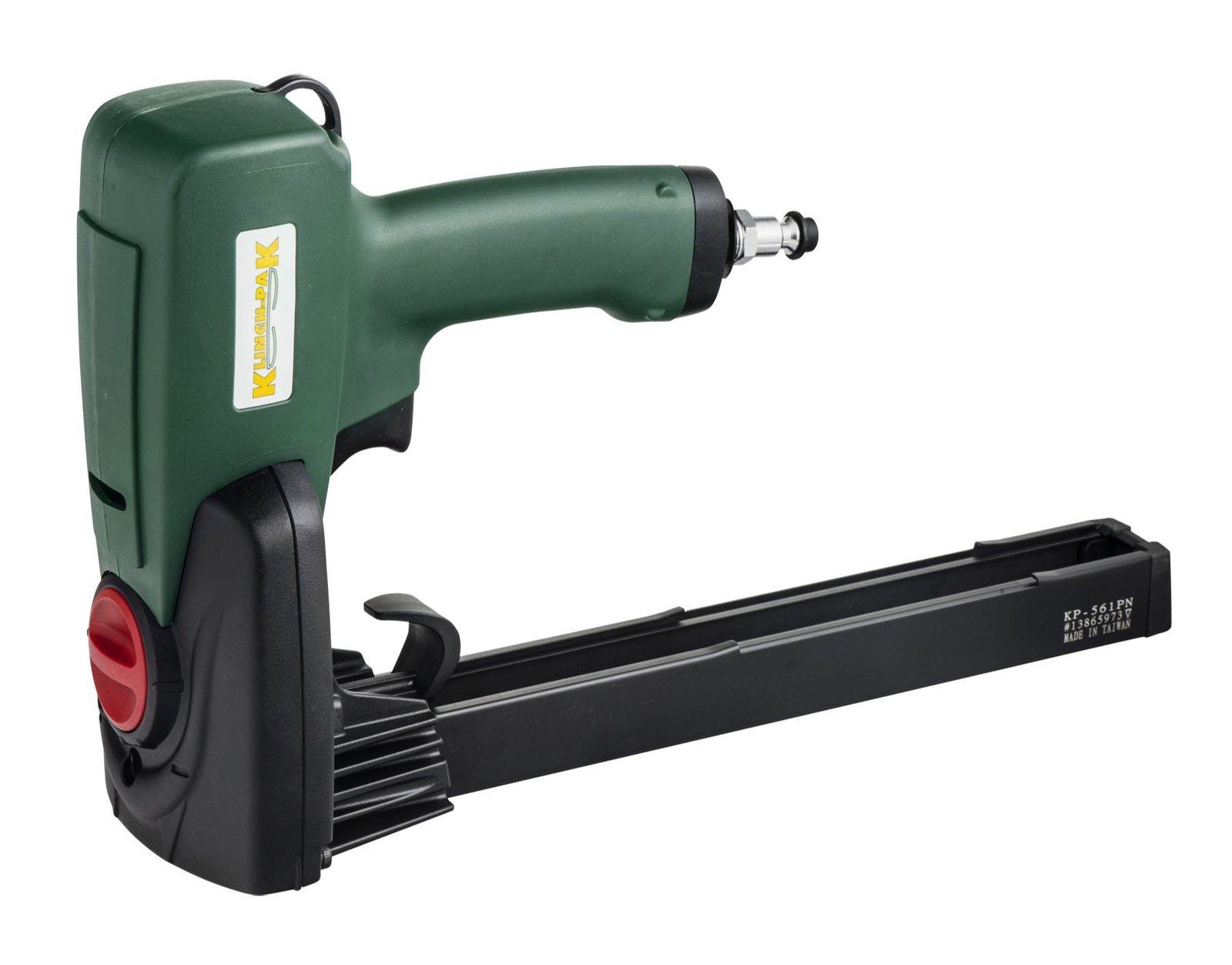 Klinch-Pak P50-10B-A Pneumatic Plier Stapler for Bostitch Style SB103020 Staples 3//8-Inch 1//2-Inch or 5//8-Inch