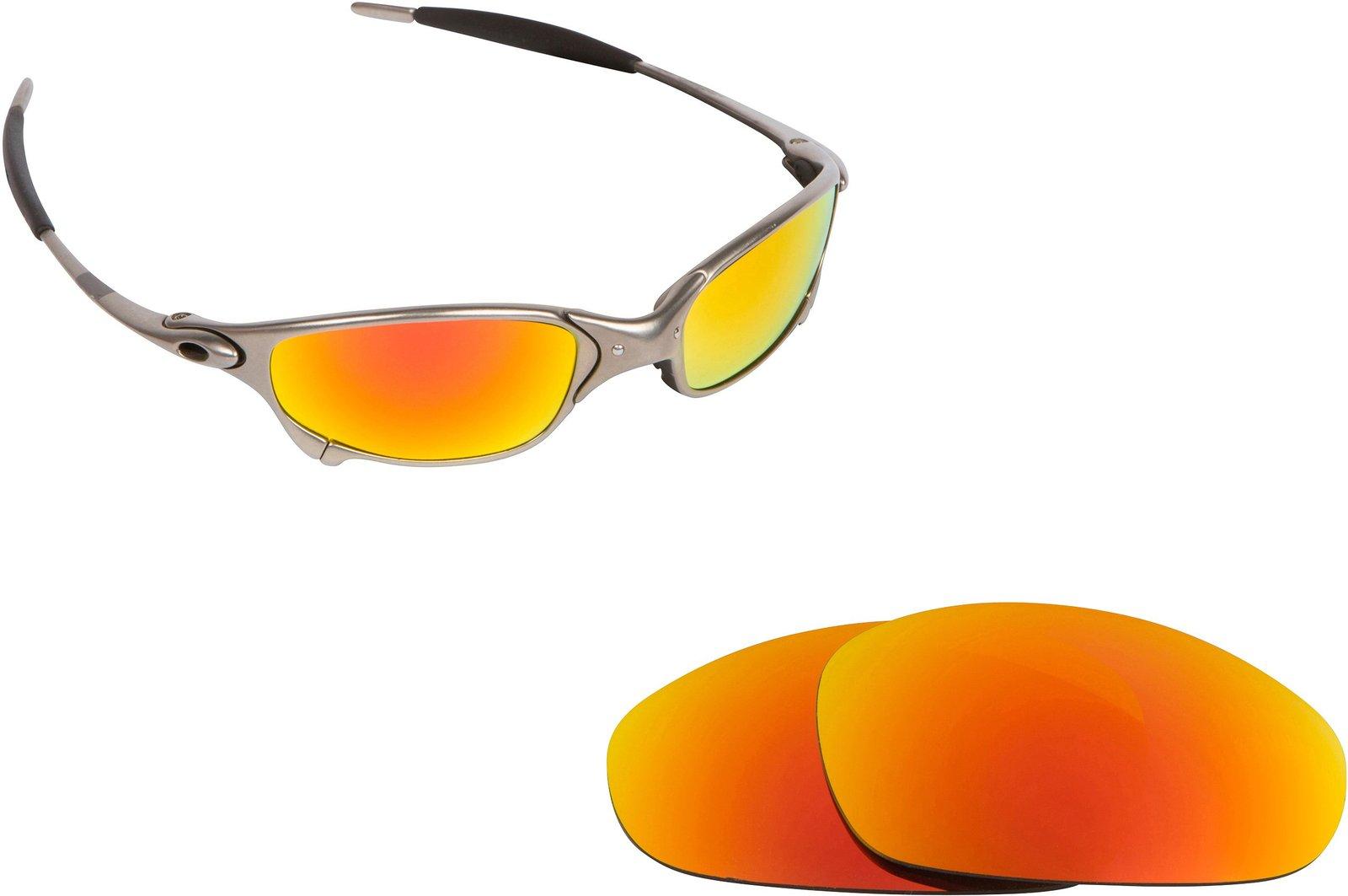 e0d6968451b Oakley Romeo X Metal Replacement Lenses