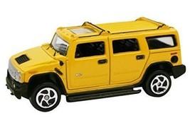 Wholesale Lot 10 1/64 Scale Diecast Hummer H2V ... - $20.56