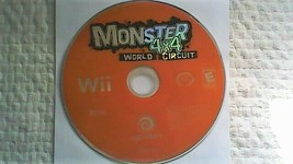 Monster 4X4: World Circuit (Nintendo Wii, 2006) - $4.25