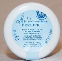 Perlier Mediterranean Super Nurturing Body Crea... - $12.84