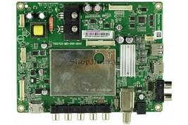 Vizio 756TXECB02K064 Main Board for D43-C1 (LTTWSEAR / LTBWSEAR Serial) - $18.68