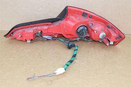 06-07 Infiniti G35 2DR Coupe LED Tail light Lamp Driver Left LH image 5