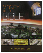 Money of the Bible, 3rd Edition, Whitman - $29.95