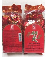 2 Bag, GARDEN Lucky Candy, Strawberry Flavour, (利是糖) Best for Chinese Ne... - $11.87