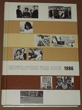 Encyclopedia Year Book: 1986 (used hardcover) - $12.00