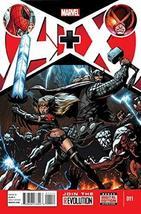 A plus X #11 2013 Marvel Comics VF/NM - $11.75