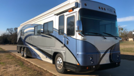 2007 Foretravel Motorcoach Nimbus 340 for sale by Owner Belton, TX 76513 image 4