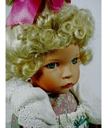 """A. Drake/ E. M. Knowles / D. Effner /""""Mary, Mary, 15"""" Inches (B16B28) - $69.99"""