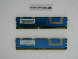 A2257217 16GB 2X8GB DDR2-667 Fb-Dimm Dell PowerEdge R900 2 Rango X