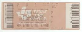 Rare LADY GAGA 4/6/11 Austin TX UT Erwin Center FULL Ticket! - $11.87