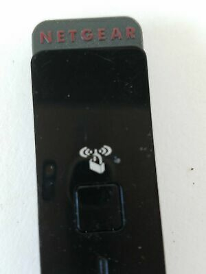 Netgear Wireless USB Wifi Adapter and 50 similar items