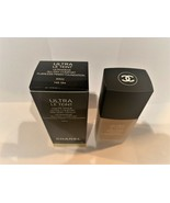 ULTRA LE TEINT CHANEL all day  flawless finish foundation 30ML COLOR BR2... - $57.95