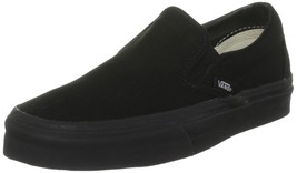 Vans Classic Unisex Slip On Casual Shoes Black/Black - $45.00+