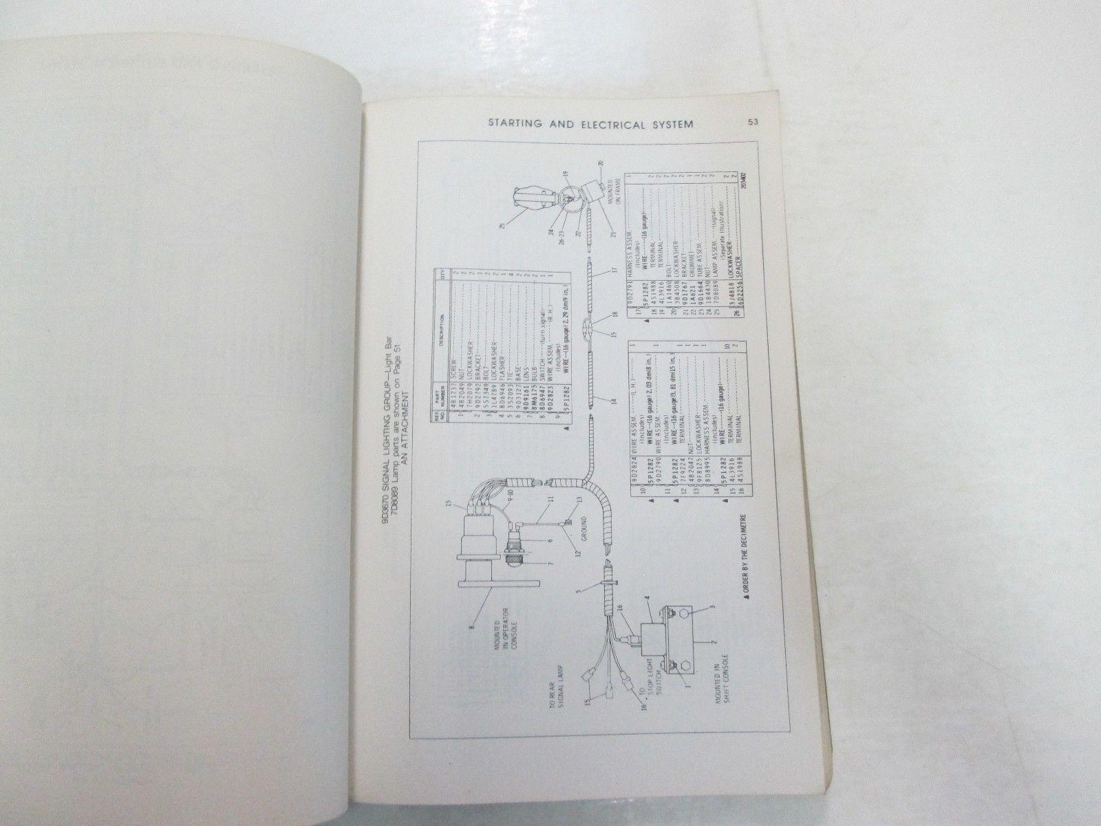 Manual cat 120g motor grader caterpillar 120g array caterpillar 120g motor grader parts book and 50 similar items rh bonanza com fandeluxe Images
