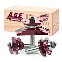 A.G.E. Series by Amana Tool MD502 Raised Panel Door Making Carbide Tippe... - $101.48