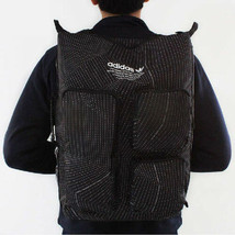 Adidas NMD Backpack Small School Collage Hiking Outdoor Sport Bag Black ... - $89.17