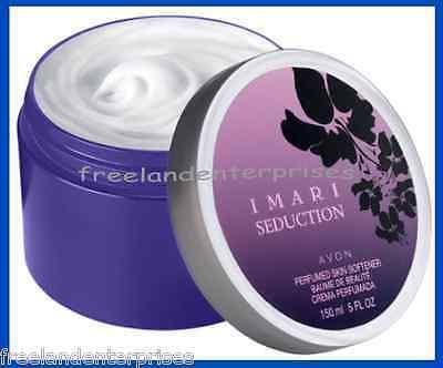 Womens Fragrance Set IMARI SEDUCTION ~NEW~ (Quantity of 1 Set-Talc, Softener)