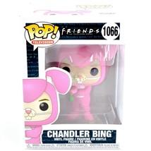 Funko Pop! Television Friends Chandler Bing as Bunny Rabbit #1066 Vinyl Figure
