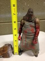 2009 Neca Resident Evil 5 Excutioner Action Figure (c23) - $23.33