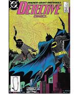 Detective Comics Comic Book #591 Batman DC Comics 1988 NEW UNREAD NEAR MINT - $4.50