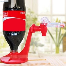 Kitchen Water tools Machine Drinking Soda Gadget Coke Party Drinking Dis... - ₨646.45 INR