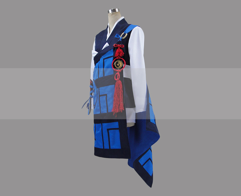 Touken Ranbu Sayo Samonji Cosplay Costume Buy