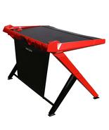 DXRacer GD/1000/NR Computer Desk Gaming Desk Wood/Feather/Steel Frame(Bl... - $399.00