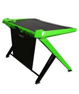 DXRacer GD/1000/NE Computer Desk Gaming Desk /CF Feather/SteelFrame(Blac... - $399.00