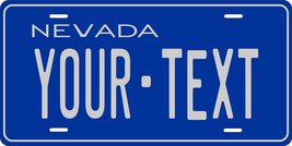 Nevada 1975 Personalized Tag Vehicle Car Auto License Plate - $16.75