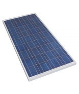 80W 18V Solar Panel Photovoltaic Solar Module Gate Operators House Energ... - £142.94 GBP