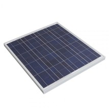 60W 18V Solar Panel Photovoltaic Ranch Module Gate Operators Automatic E... - $129.45