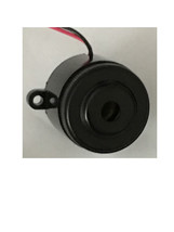 3 Tone Buzzer Alarm 3-24V 12VDC 95DB Mounting Holes w/ Adapter 3 Pins, Operators - $7.94