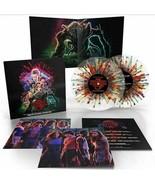 Stranger Things Season 3 Vinyl LP Soundtrack Horror Score (Fireworks Spl... - $31.30