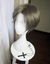 Touken Ranbu Heshikiri Hasebe Cosplay Wig for Sale - $30.00