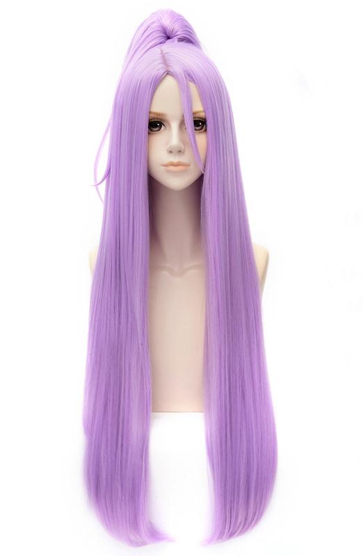 Hachisuka kotetsu cosplay wig