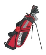 NEW Mens Wilson Tour RX Right Hand Golf Clubs C... - $344.22