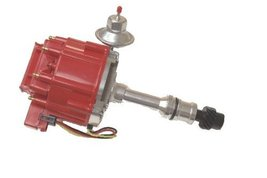 Proheader PE328 - Oldsmobile HEI Adjustable Vacuum Advance Distributor 50k Co...