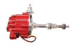 Proheader PE330 - Ford 289-302 HEI Distributor with 50K Coil & Red Cap