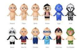 Sonny Angel Gee Sorry Japanese Style Mini Figurine Series 1 Set of 12 - $111.27