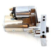 Proheader PE210C - Chevy SBC & BBC Chrome Starter Gear Reduction High Torque ...