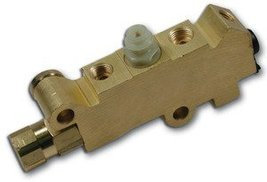 MBM-PV2-GM Disc/Drum Proportioning Valve - Brass